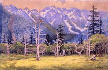 Rokugatunohotakadake