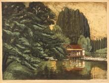 Inokashiranoike