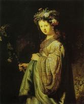 Rembrandt_flora04