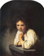 Rembrandt_window