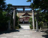 Toyamahiejinja