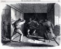 Britishlegationattack1861