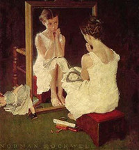 Girl_at_the_mirror