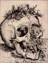 Dix_skull1924