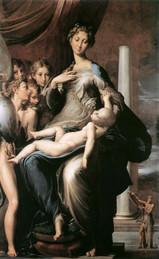 Parmigianino_collo00