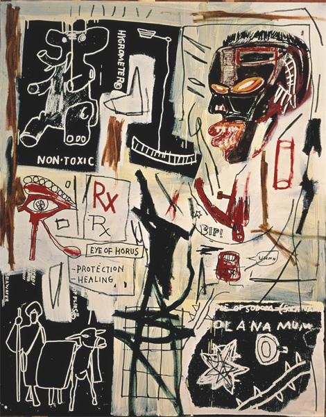 Basquiat2melting1