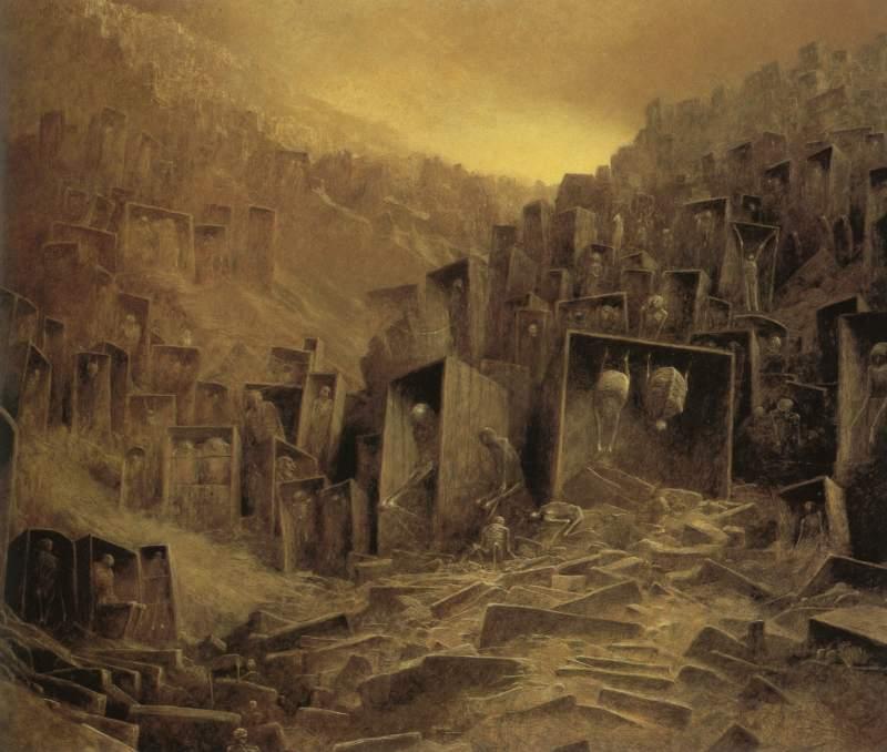 ズジスワフ・ベクシンスキーの画像 p1_31