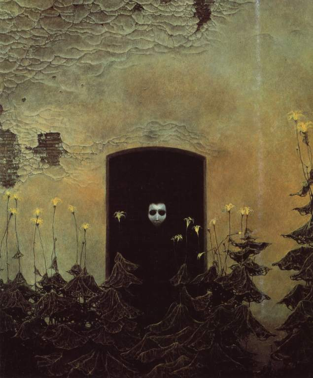 ズジスワフ・ベクシンスキーの画像 p1_32