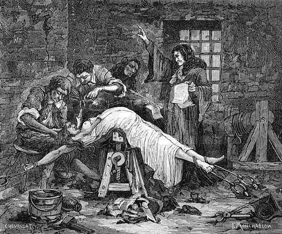 「魔女裁判」の画像検索結果