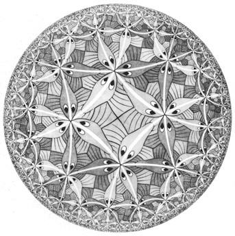 無精庵徒然草多面体と宇宙の謎に迫った幾何学者:ドナルド・コクセター