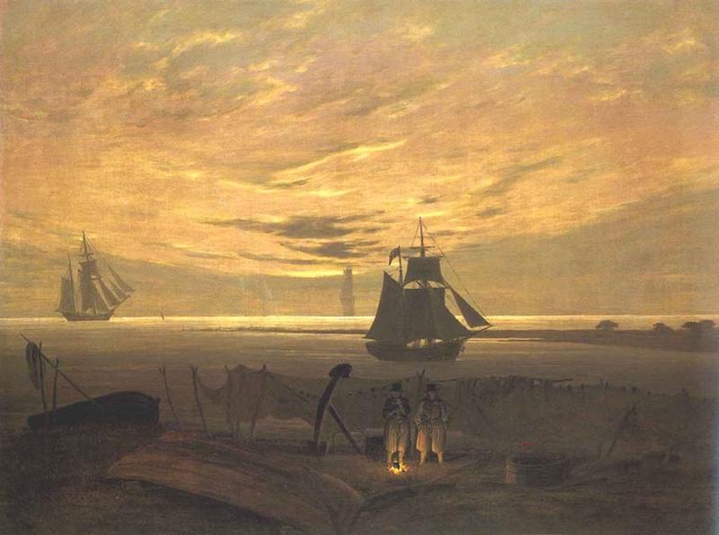 カスパー・ダーヴィト・フリードリヒの画像 p1_31